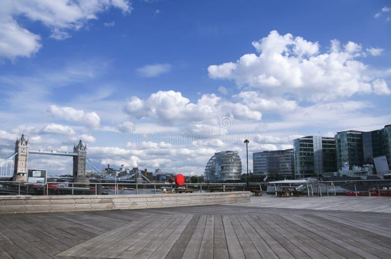 Download Tower Bridge Town Hall London City Uk Stock Image - Image: 27990543