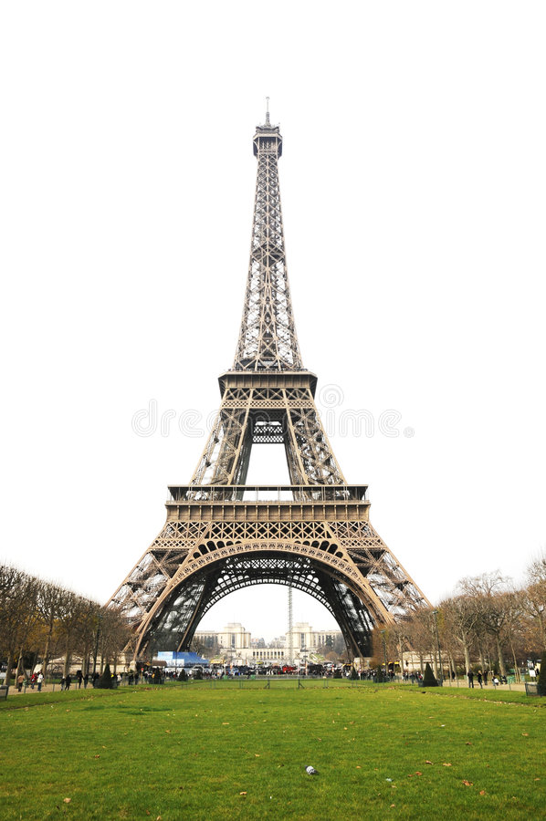 Tower eiffel royalty free stock images
