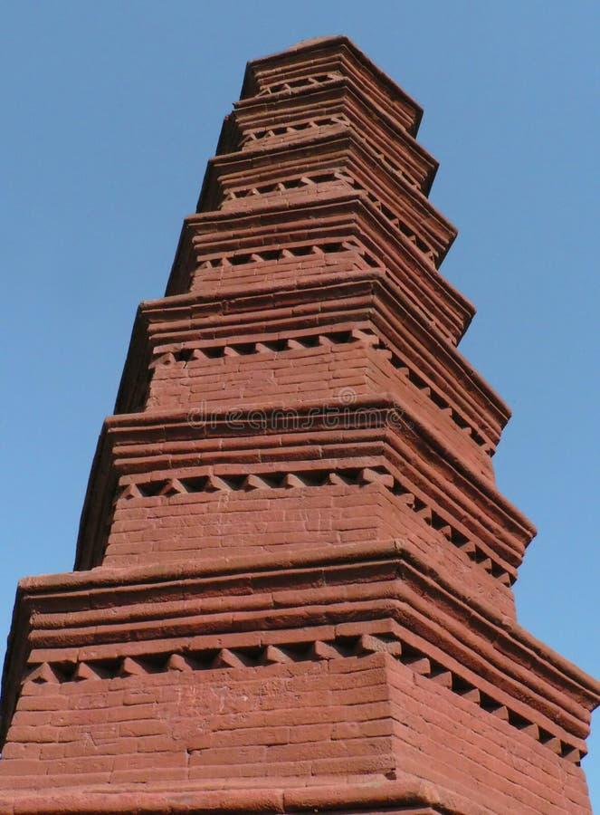 Free Tower In Urumchi Royalty Free Stock Photos - 4220108