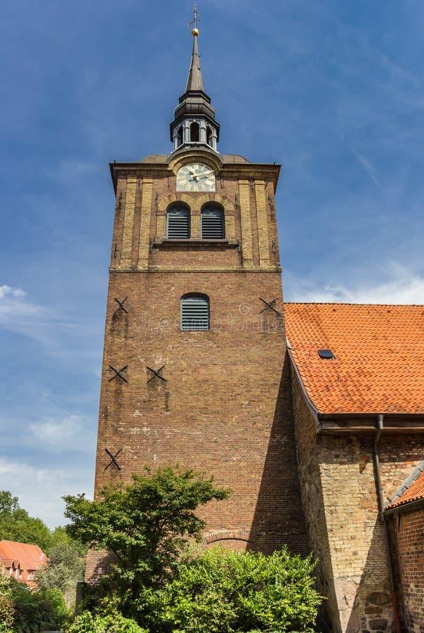 Johanniskirche Flensburg