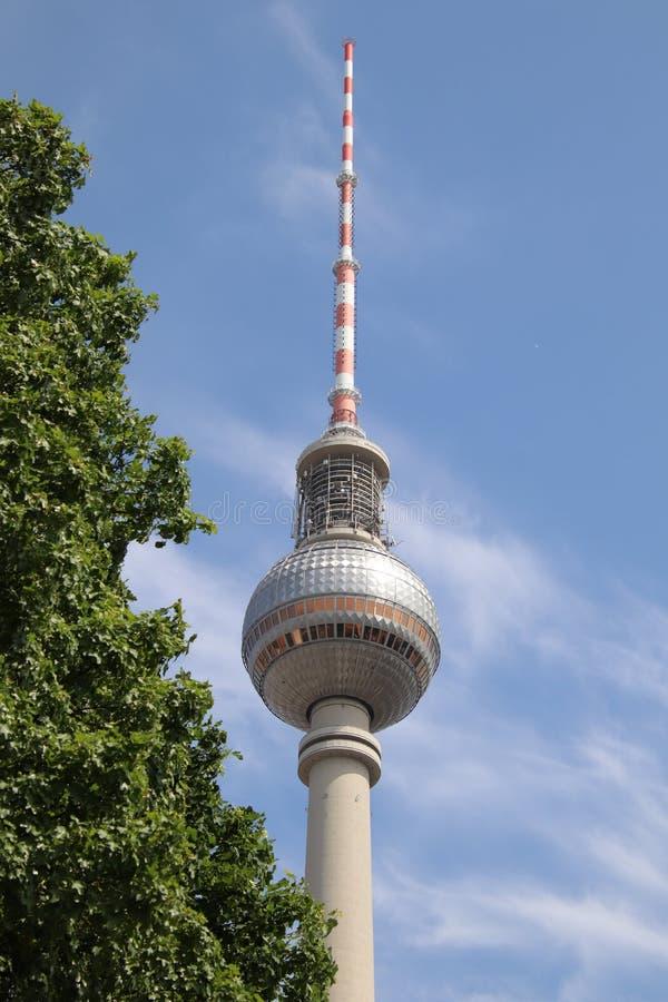 Tower, Landmark, Sky, Spire royalty free stock photo