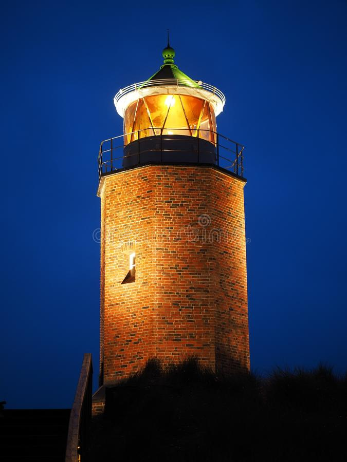 Tower, Lighthouse, Sky, Beacon royalty free stock images