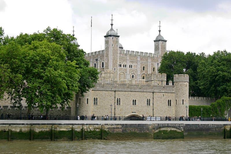 Download Tower of London stock image. Image of london, kingdom, landmark - 191867