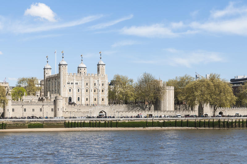 Download The Tower of London editorial stock photo. Image of european - 24578668