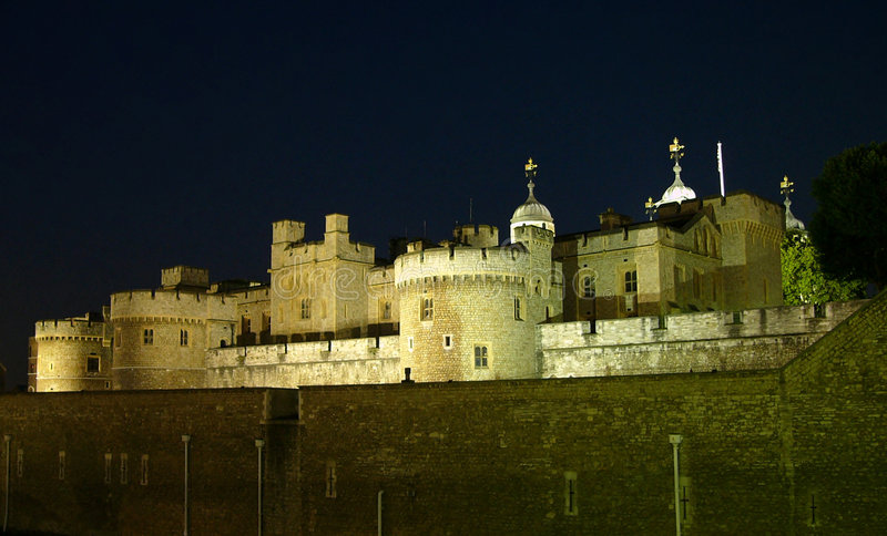 Download Tower of London stock image. Image of moat, gate, jail - 3087375