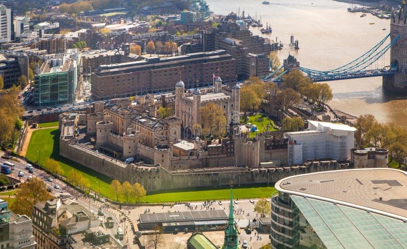 Tower of London stock photos