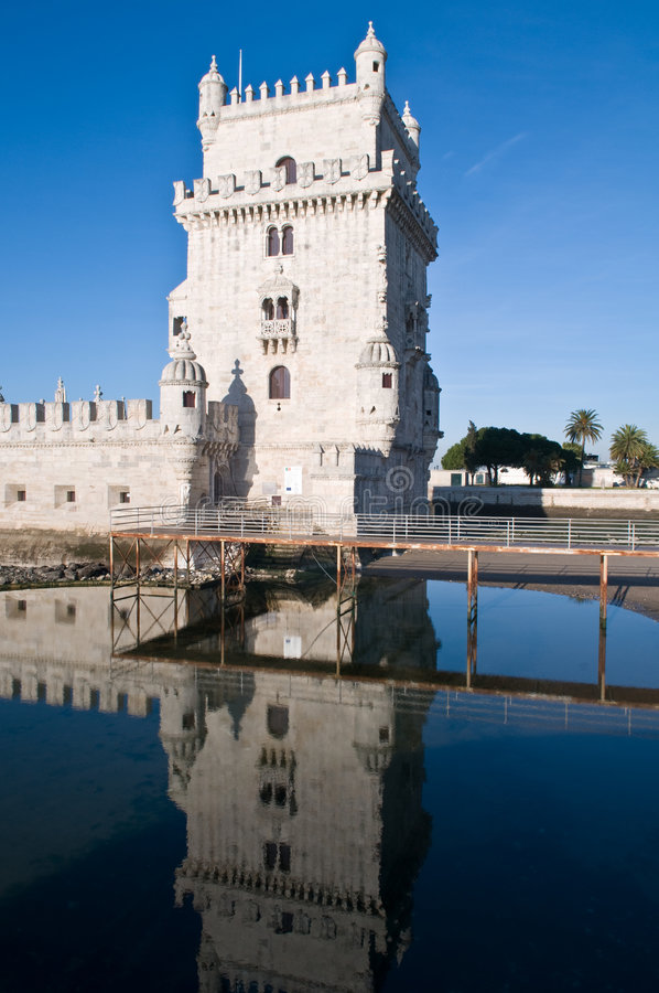 Free Tower Of Belem Stock Photography - 4724922