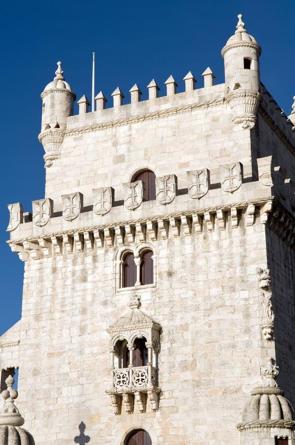 Free Tower Of Belem Stock Photos - 4725173