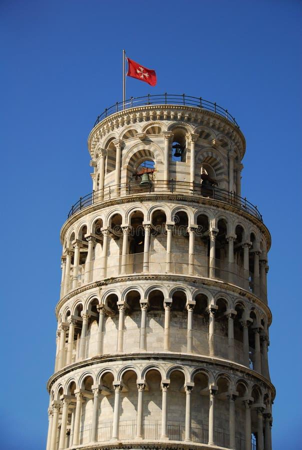 Free Tower Of Pisa Royalty Free Stock Image - 23286816