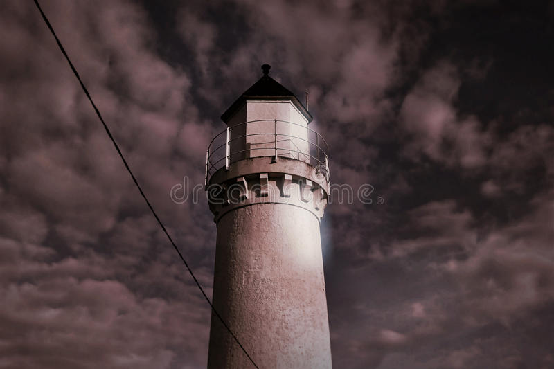 Tower in Sweden royalty free stock photos
