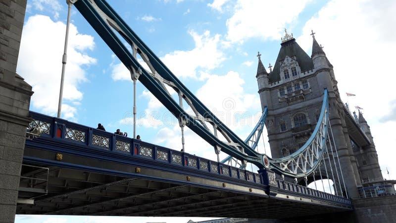 Towerbridge Λονδίνο στοκ φωτογραφίες