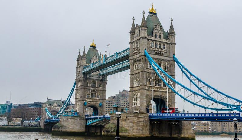 Towers Bridge stock photos