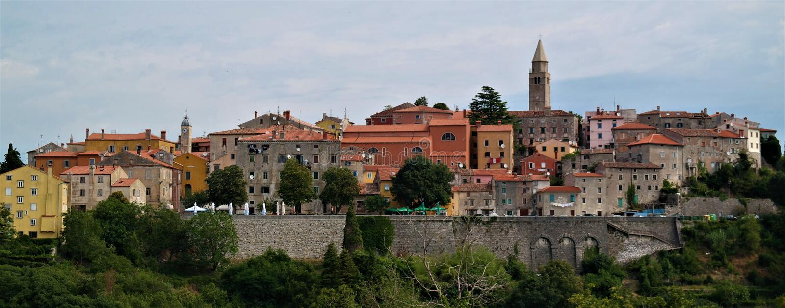 Town, City, Sky, Medieval Architecture royalty free stock photo