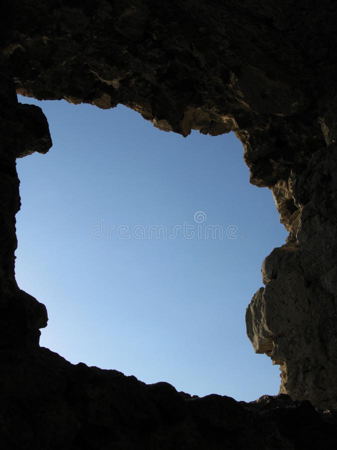 Download Town And Fortress Balaklava Stock Image - Image: 14830491