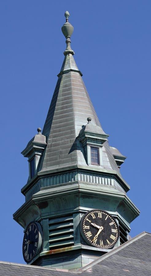 Town Hall stock image