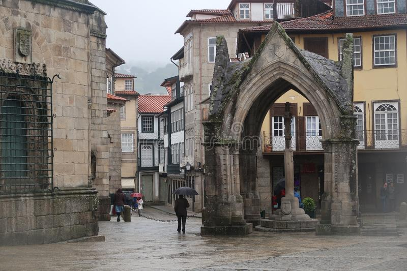 Town, Neighbourhood, Medieval Architecture, Street royalty free stock image