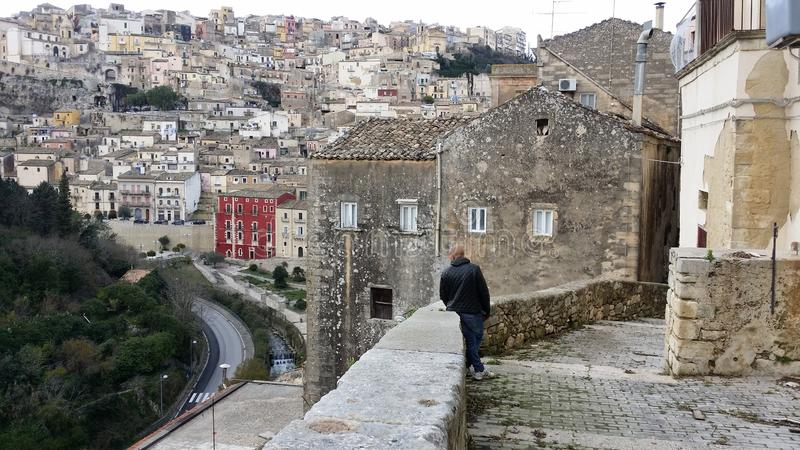 Town, Wall, Historic Site, City royalty free stock photo