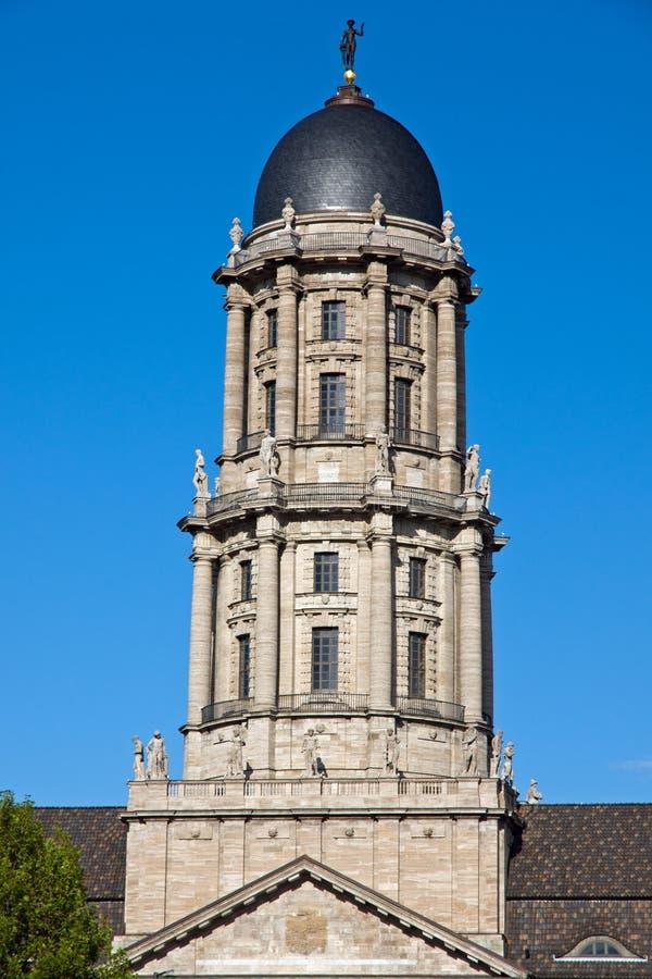 townhouse berlin старый стоковое изображение rf