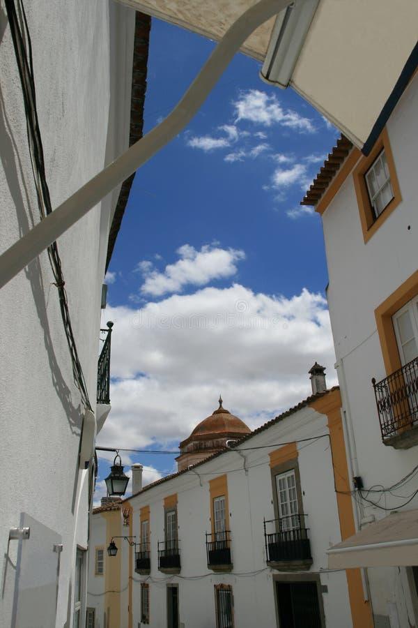 Townscape lizenzfreies stockfoto
