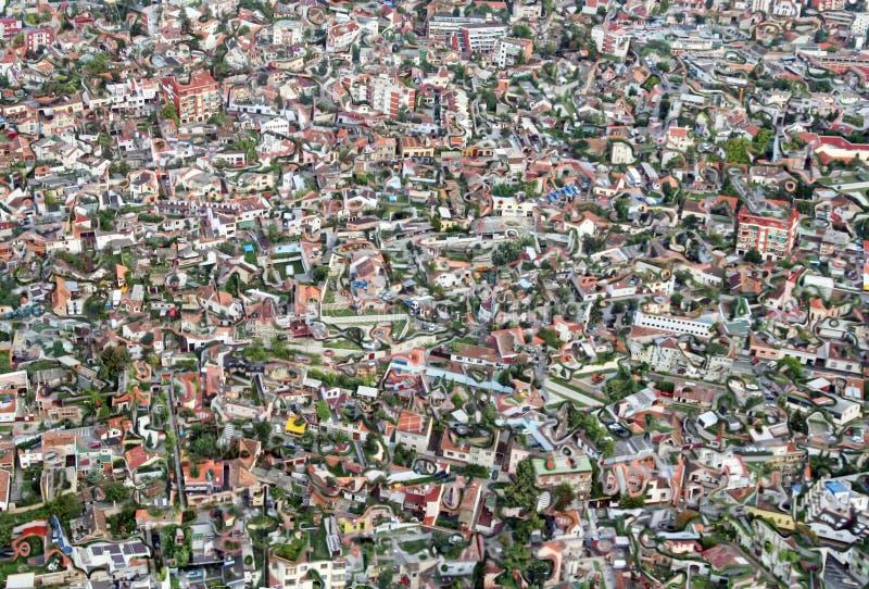 townscape стоковые фото
