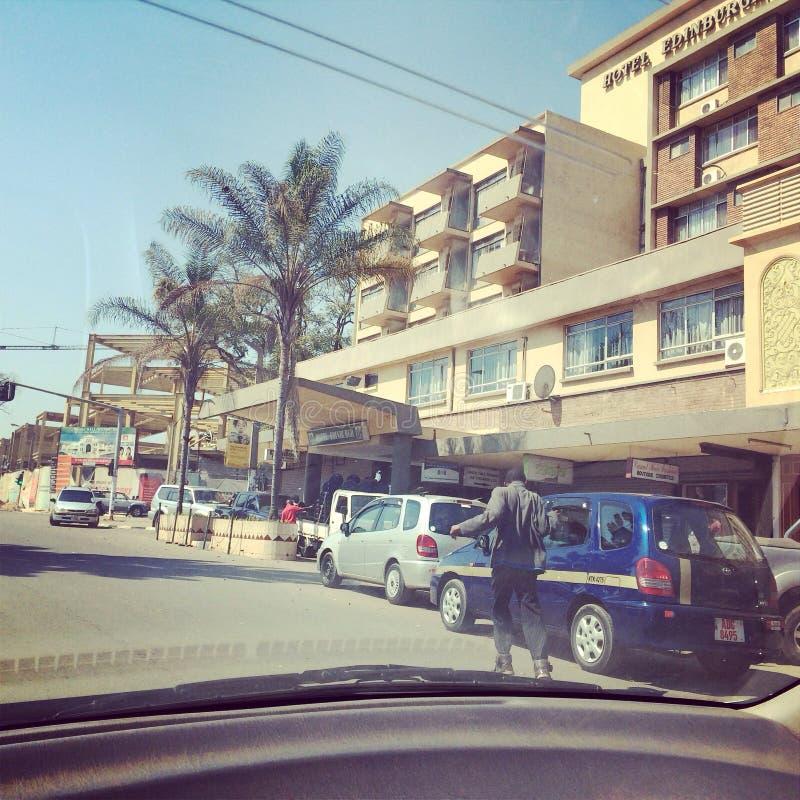 township zdjęcie stock