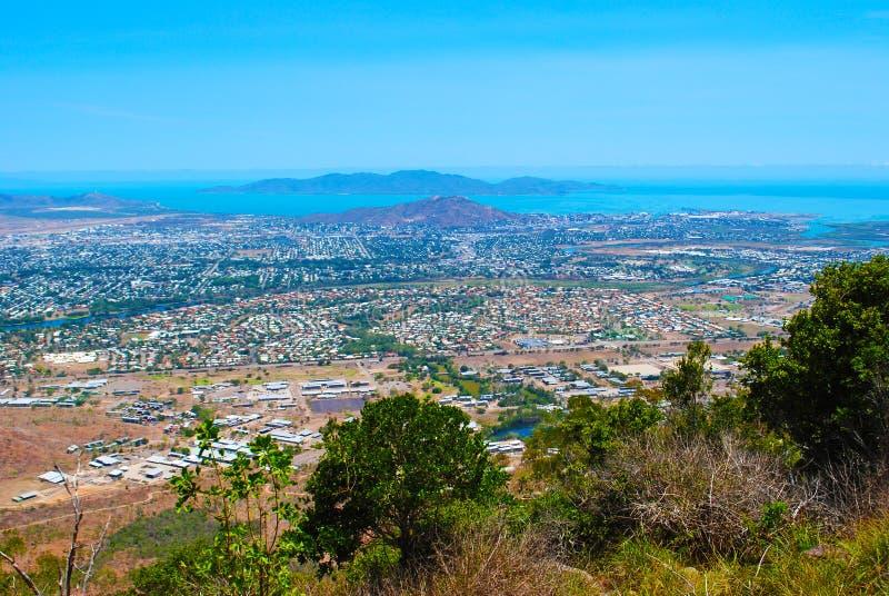 Townsville, Queensland Australia obraz stock