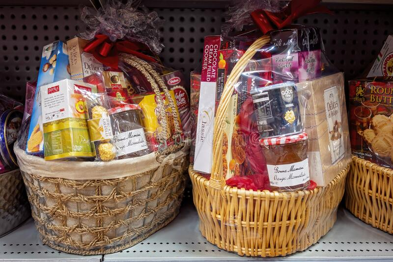 Food Hampers Photos Free Royalty Free Stock Photos From Dreamstime