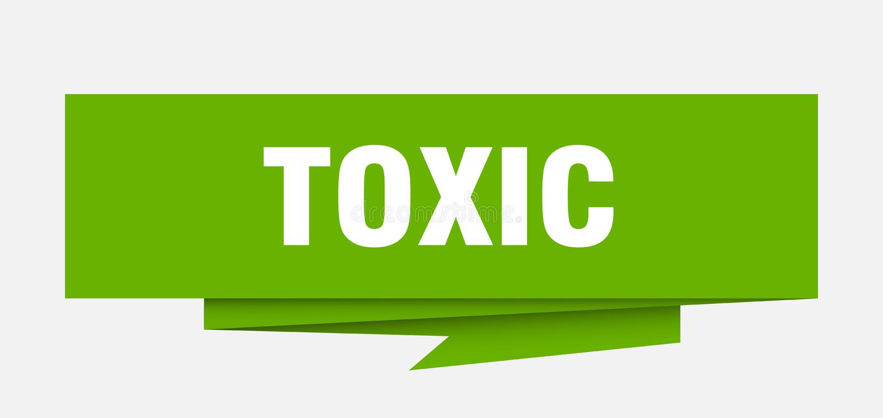 toxic royalty ilustracja