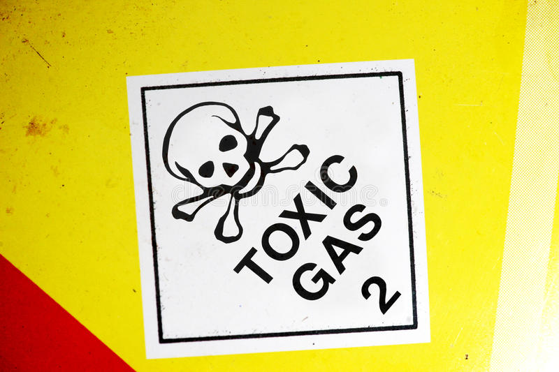 Download Toxic Gas Royalty Free Stock Images - Image: 16572289