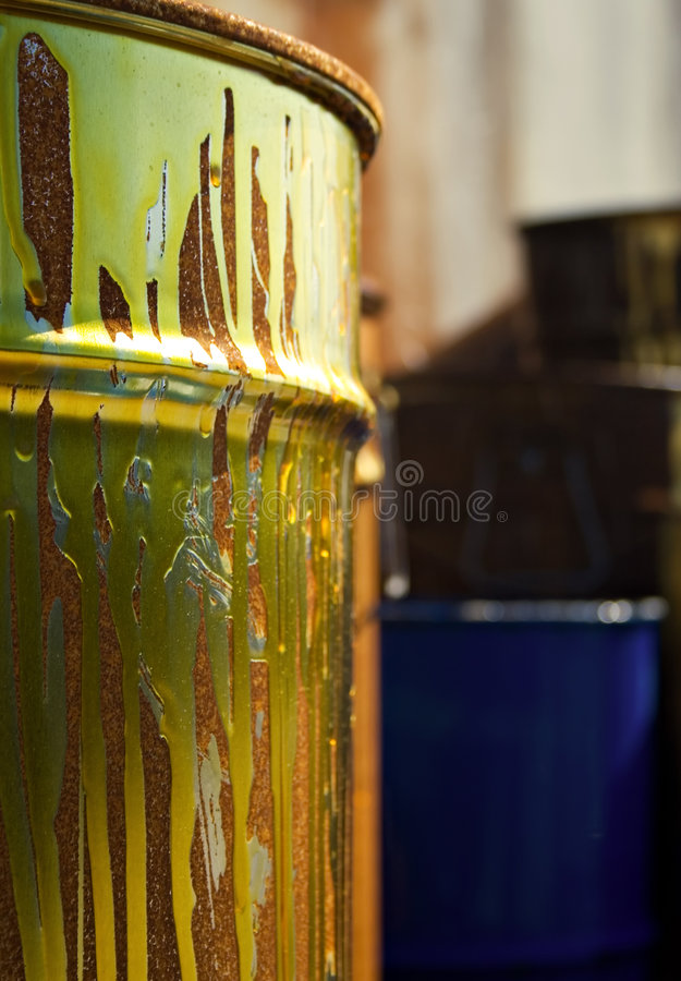 Download Toxic waste stock image. Image of barrel, container, industry - 4290281