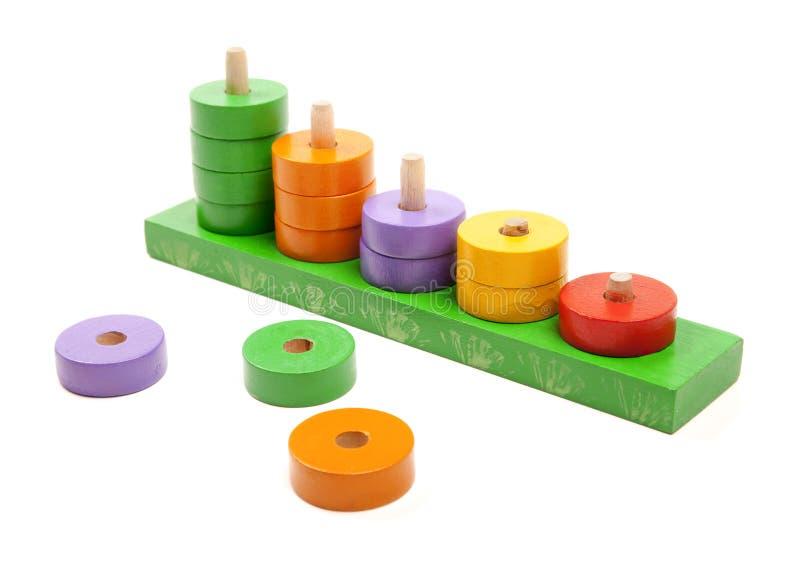 toy деревянное стоковое фото rf