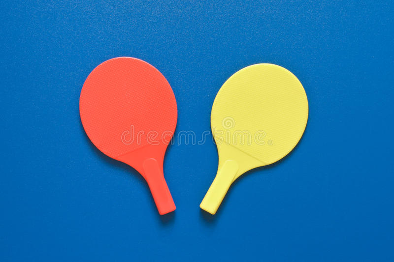 Download Toy bats stock image. Image of side, pair, blue, competitive - 33838243