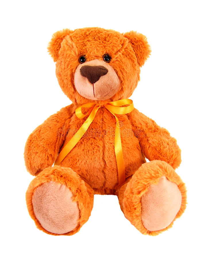 Free Toy Bear Stock Photography - 29092432