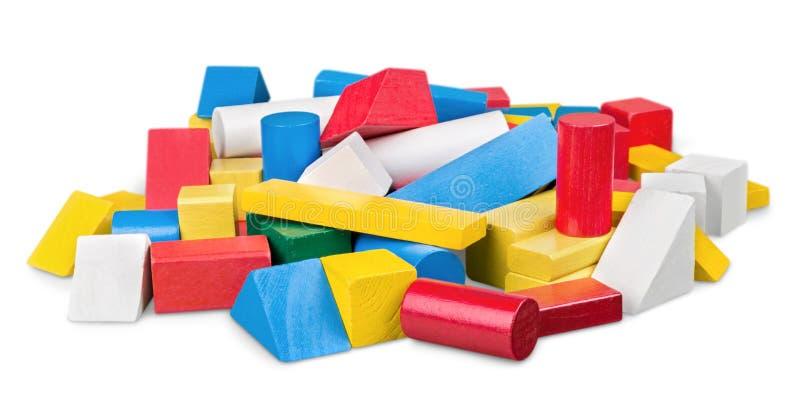 Download Toy Blocks fotografia stock. Immagine di giocattolo - 117980188