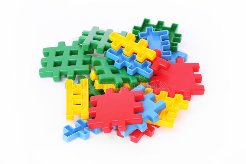 Download Toy Building Blocks Royalty Free Stock Images - Image: 22088899
