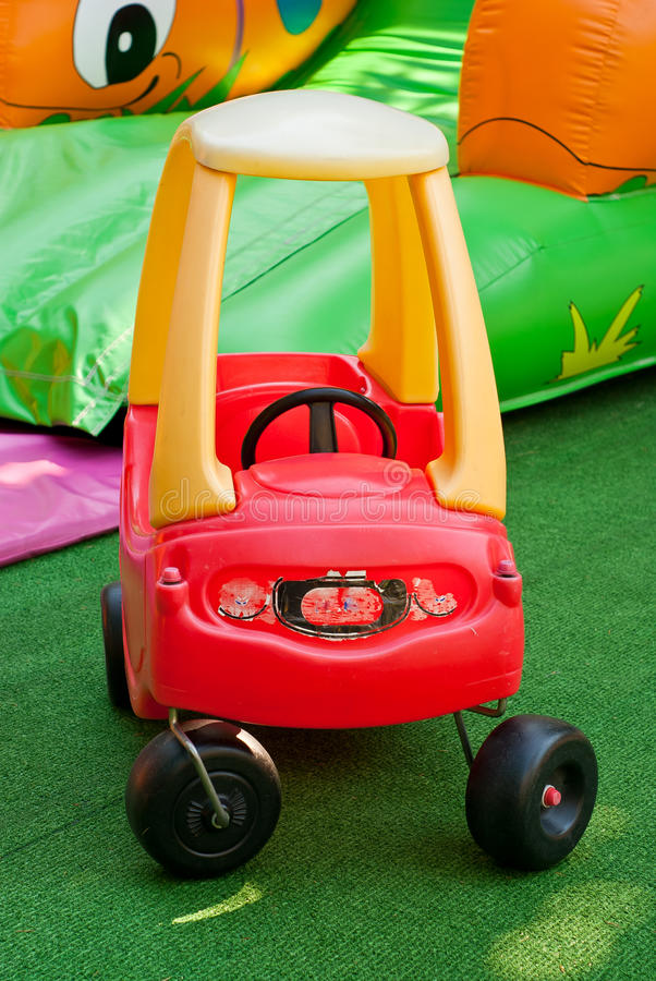 Free Toy Car Stock Photography - 15963972