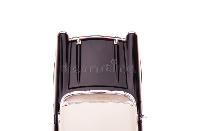 Download Toy Car stock photo. Image of isolated, view, classic - 2305202