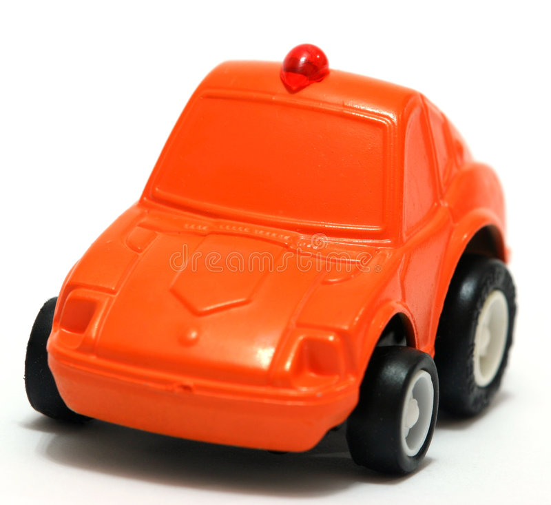 Free Toy Car Stock Image - 3587261