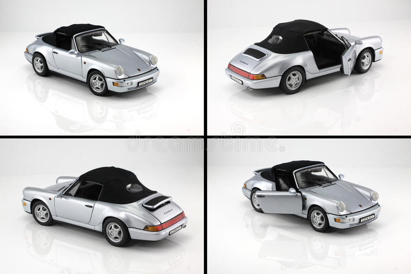 Download Toy Car Porsche 911 Editorial Stock Photo - Image: 27501078