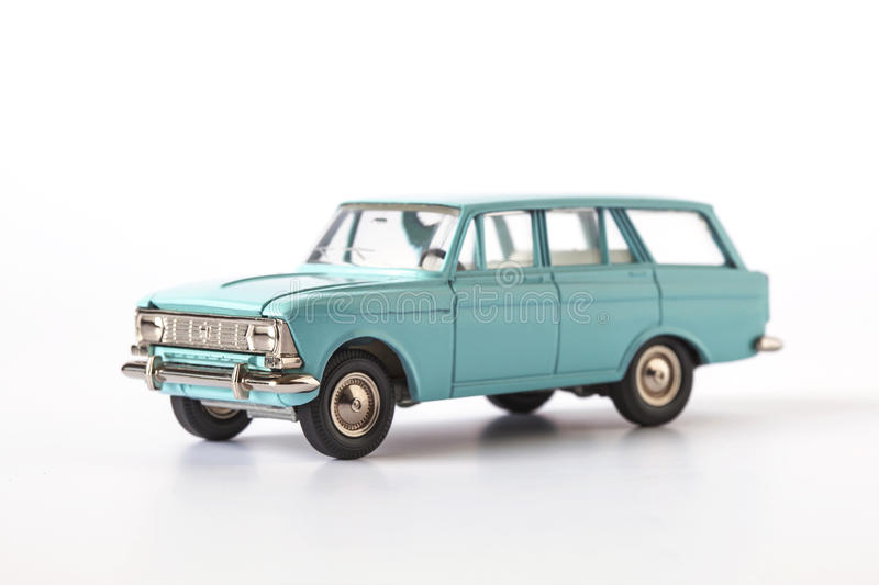 Toy car royalty free stock photos
