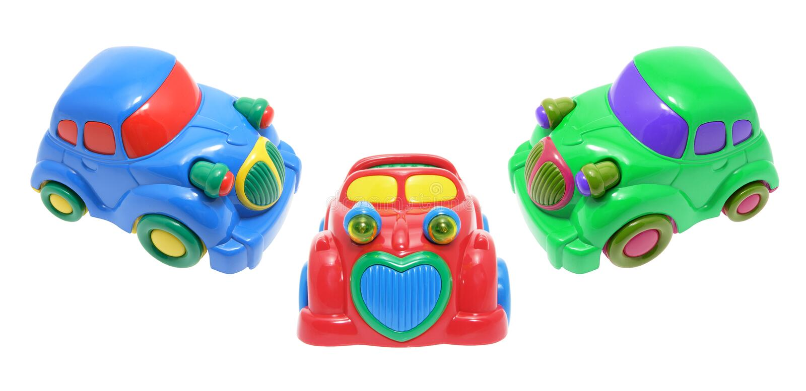 Download Toy Cars stock photo. Image of still, shot, colours, isolated - 13599520