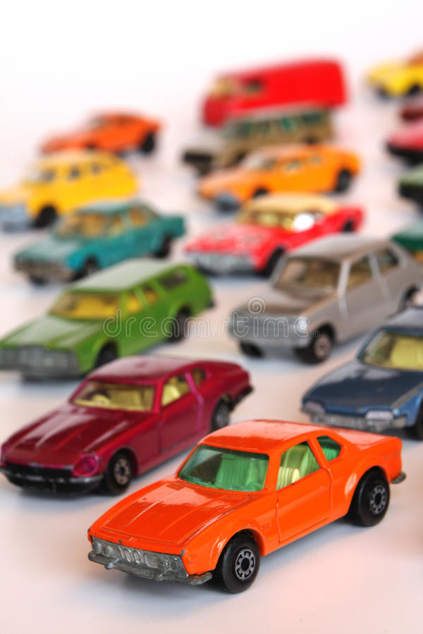 Download Toy Cars Stock Photos - Image: 15799423
