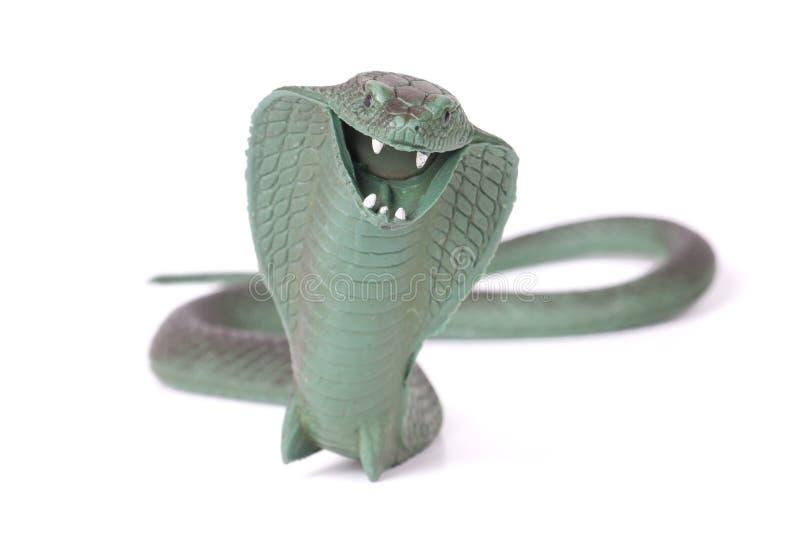 Toy Cobra stock fotografie