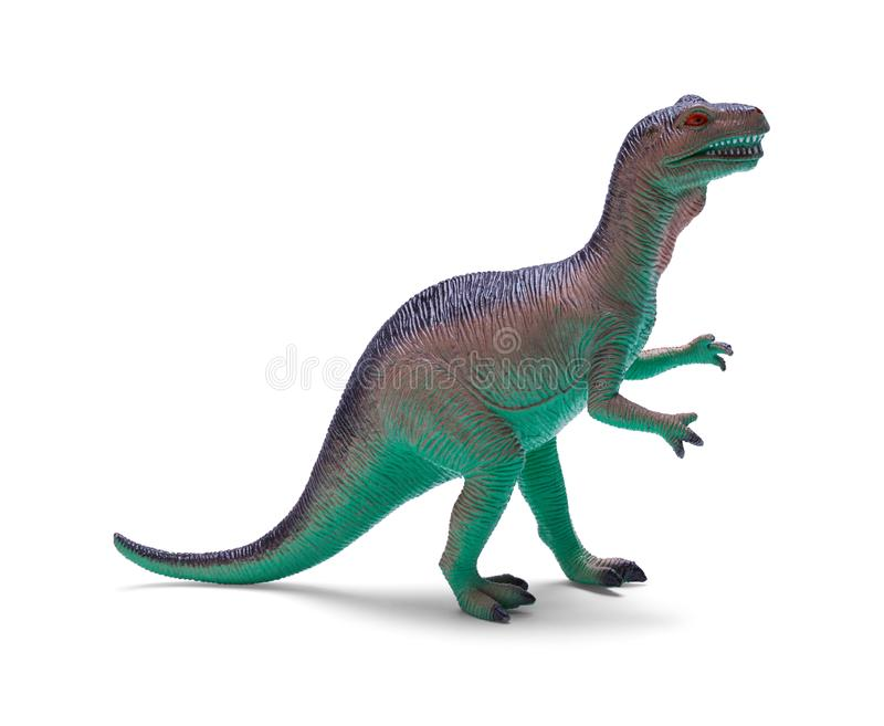 Toy Dinosaur illustration de vecteur