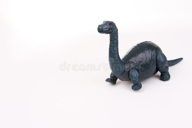 Toy Dinosaur Royalty Free Stock Photos