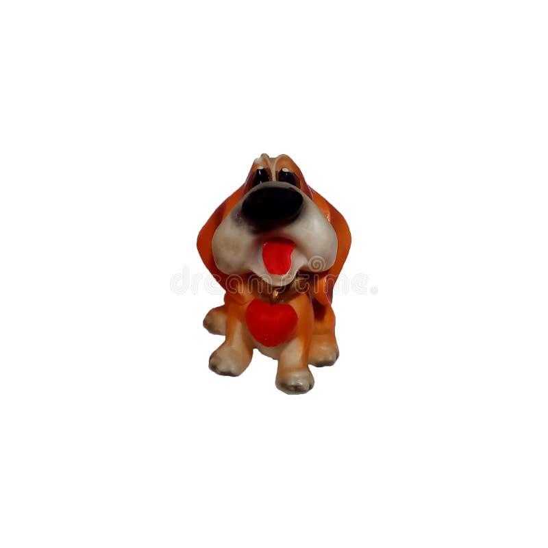 Toy Dog photographie stock libre de droits