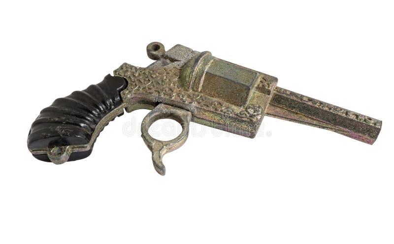 Toy Gun stock foto