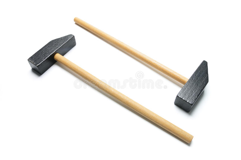 Download Toy Hammers stock image. Image of improvement, repair - 10239237