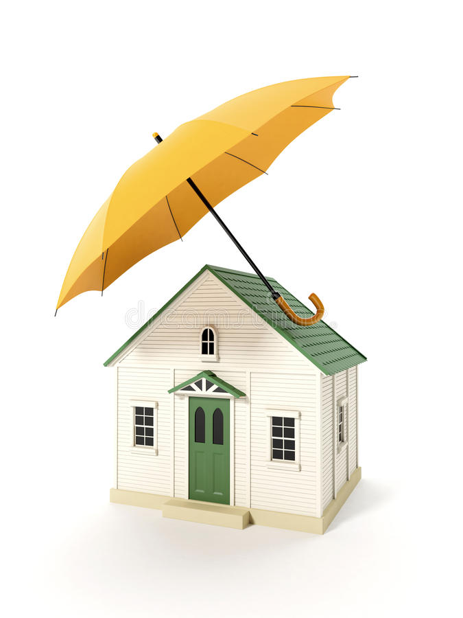 Download A toy house and building stock illustration. Image of opening - 25945058