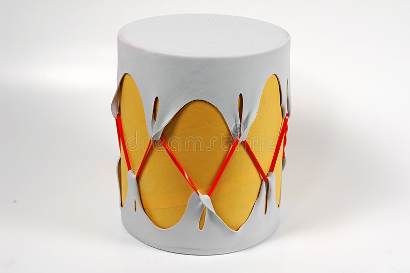 Download Toy Indian Drum stock photo. Image of bang, indian, western - 21394